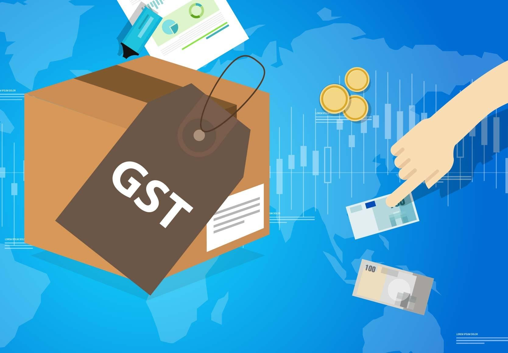 GST Impact India Anti Profiteering Clause - Ashwani Associates